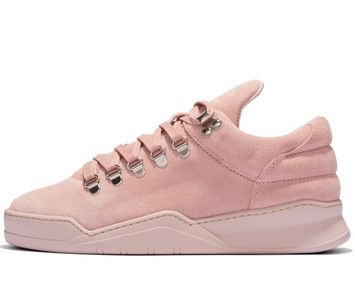Filling Pieces Mountain Cut Ghost Nude